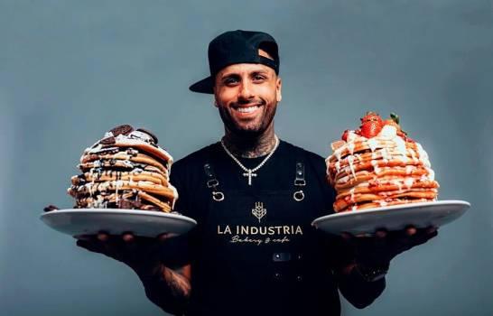 """El """"goloso"""" reguetonero Nicky Jam tendrá su propia panadería en Miami"""
