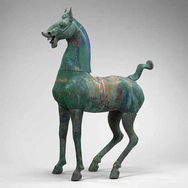 'Eternal Offerings: Chinese Ritual Bronzes from the Minneapolis Institute of Art' at The Ringling Museum of Art