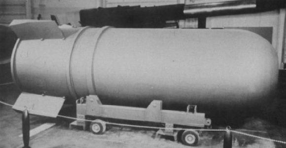 Bom nuklir B41