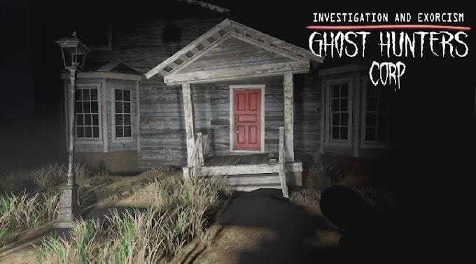 Ghost Hunters Corp: Como corrigir a detecção de voz que funciona