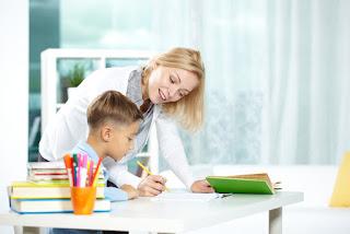 Kursus privat membuat anak gemar belajar