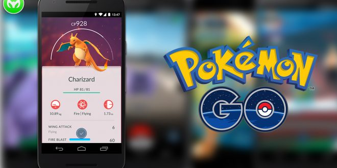 Pokemon GO: quando un Pokemon è vicino, non lo vedo con la fotocamera anche lanciando la Pokeball
