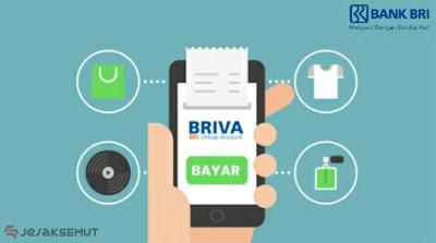 Transaksi BRIVA Gagal Saldo Rekening Terdebet