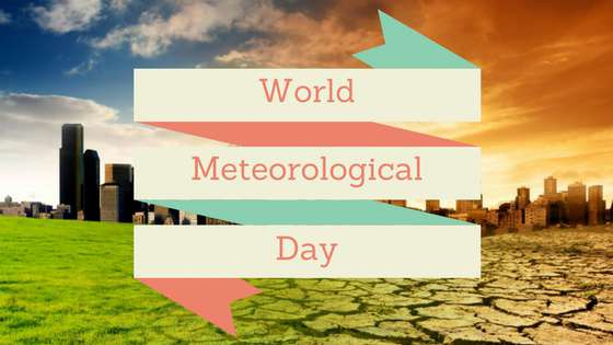 World Meteorological Day Wishes Awesome Picture