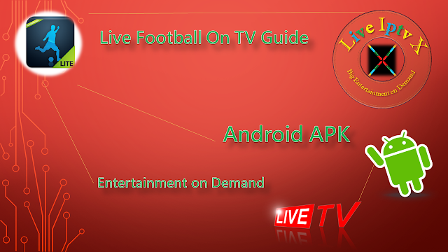 Live Football Guide APK