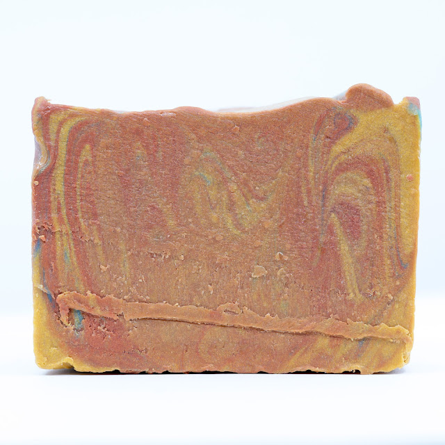 Alter Ego Ego Boosts Soap