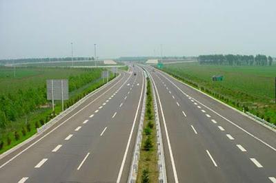Έως το Μάρτιο του 2017 θα ολοκληρωθούν οι μεγάλοι αυτοκινητόδρομοι