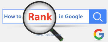 How To Make Your Blog Rank On Google