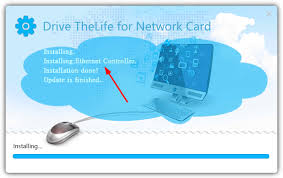 Free Download Network Driver For Windows 7/8/10