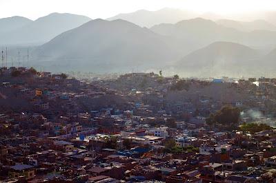 Moquegua, lugares alternativos a Fiestas Patrias
