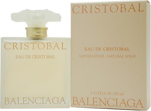 Nước hoa nữ Eau De Cristobal Balenciaga
