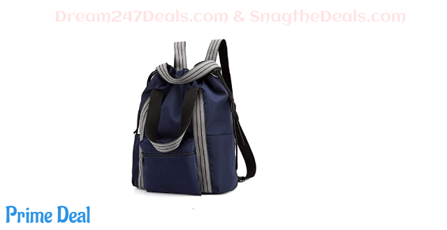multifunctional fashion backpack 40% OFF