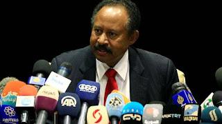 حمدوك يستعجل رفع قوائم الترشيحات لشغل الحقائب الوزارية