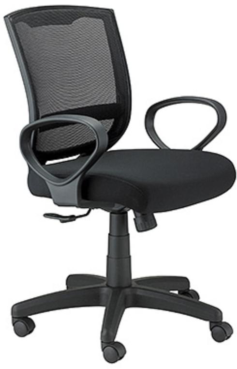 Maze Modern Mesh Office Chair by Eurotech