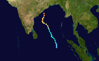 The-Track-of-cyclone-fani