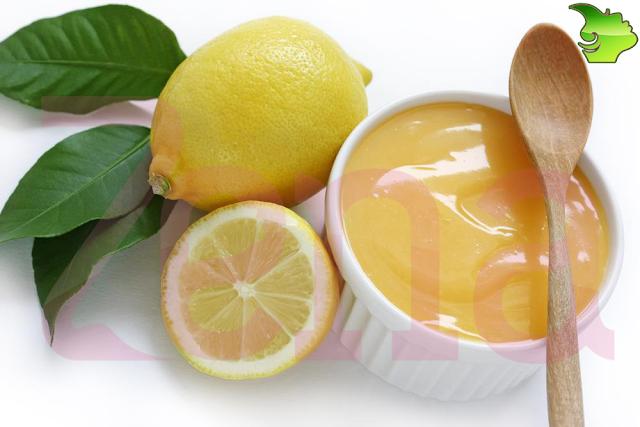 زبدة الليمون من زينة لمنتجات التجميل المغربية