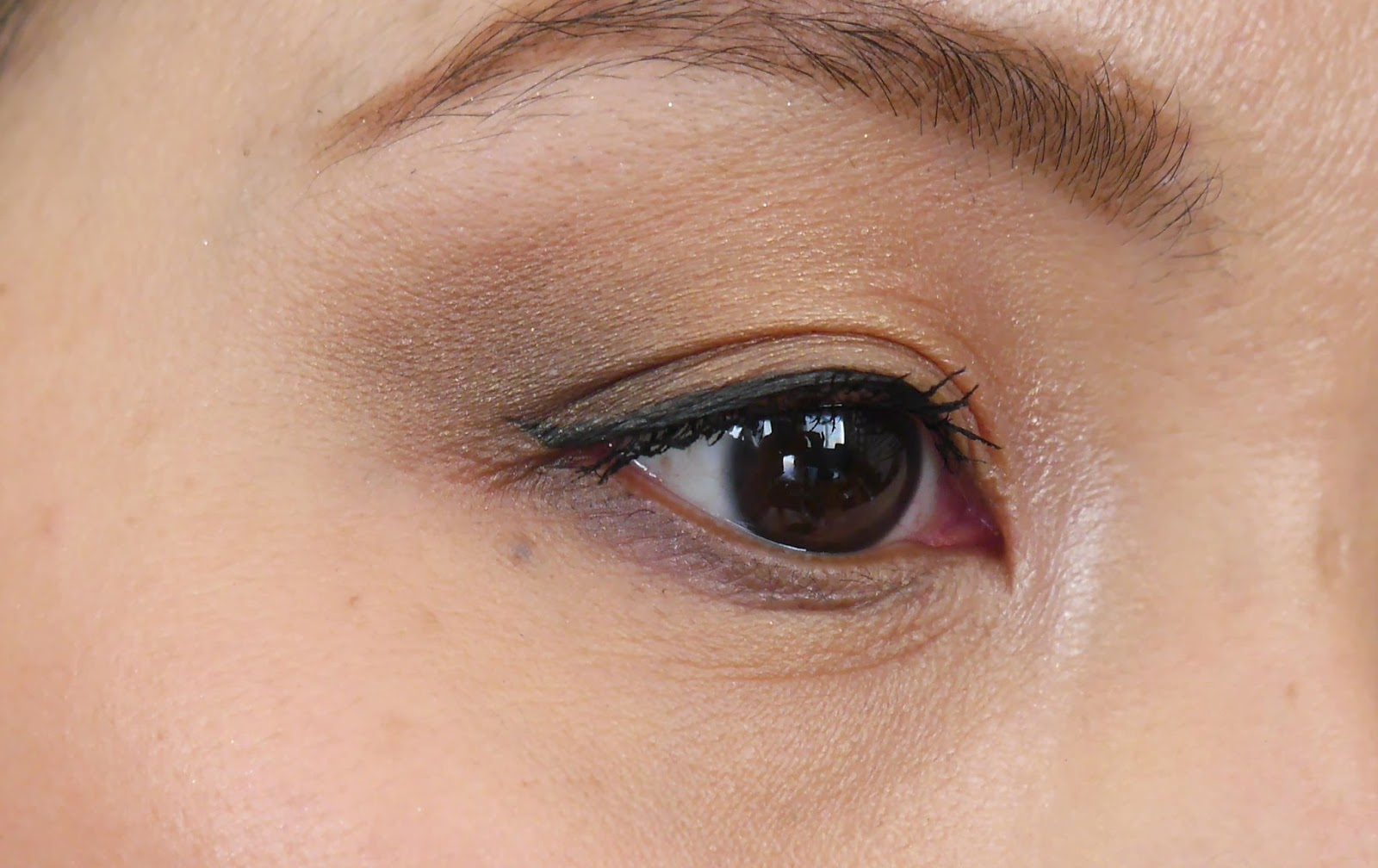Beauty & Health, blusher, eye liner, eyebrow gel, eyebrow pencil, eyeshadow base, eyeshadows, FOTD, foundation, lipstick, mascara, motd, fotd