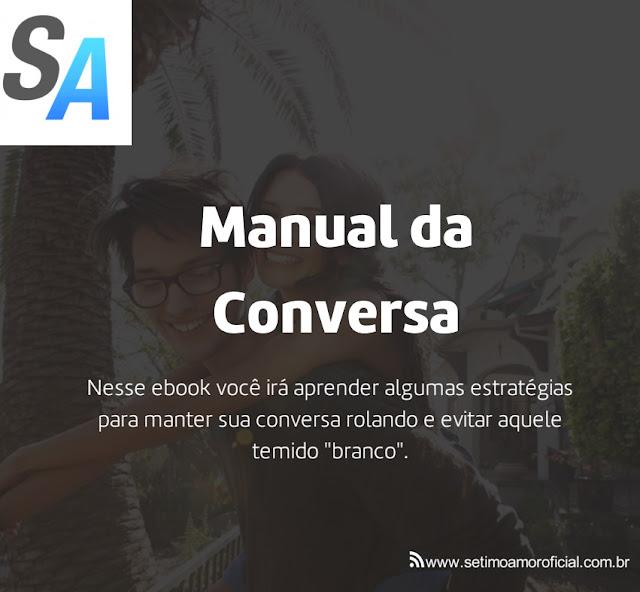 Manual da Conversa - Sétimo Amor