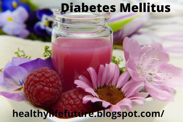 Diabetes mellitus definition medical
