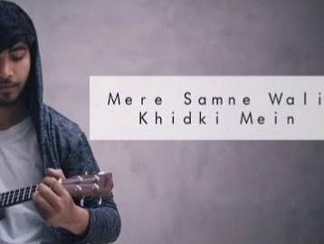 mere-samne-wali-khidki-main-lyrics