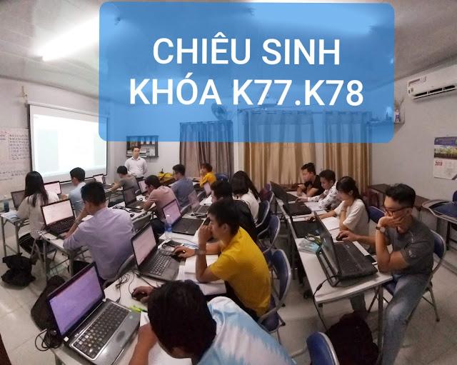 TB Chiêu sinh lớp dạy kèm bóc khối lượng Tháng 11-2019 tại CLB Dự Toán DTC