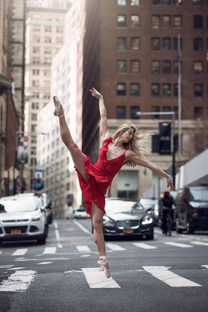Outdoor photography by Dimitry Roulland