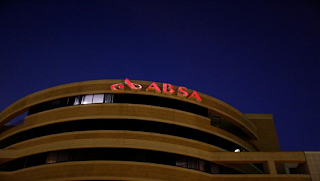ABSA: 'We Do Not Donate To Political Parties'