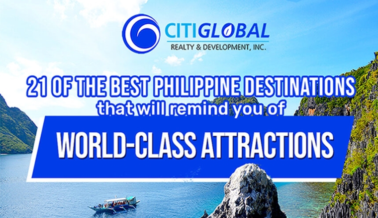 Top Philippine Destinations that Resemble Stunning International Attractions