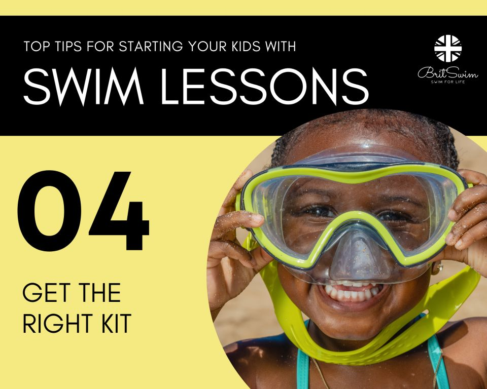 Best swimming lessons for your kids in Muscat