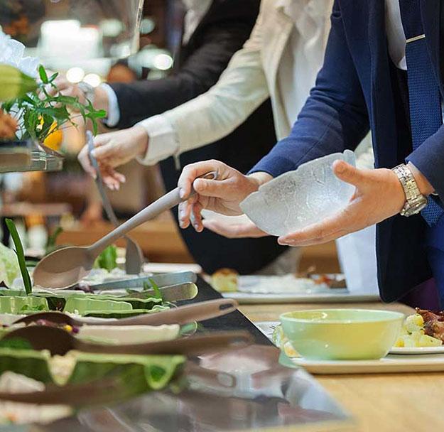 Corporate Catering Sydney