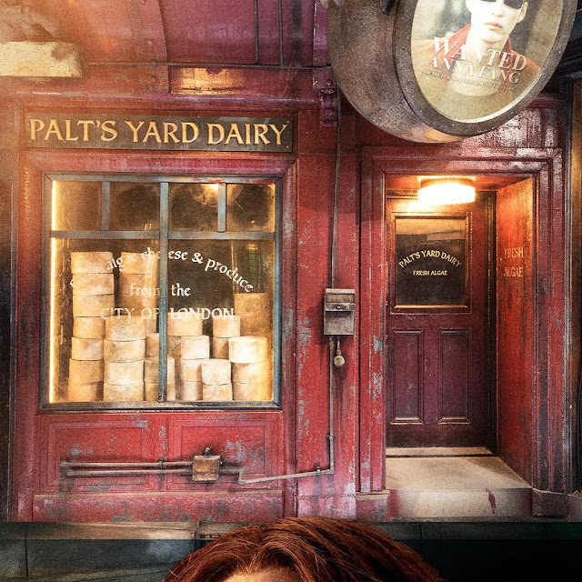 palt's yard dairy mortal engines
