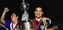 #Libertadores