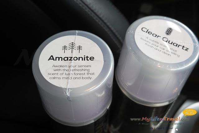 Oxtra Antibac Car Spray