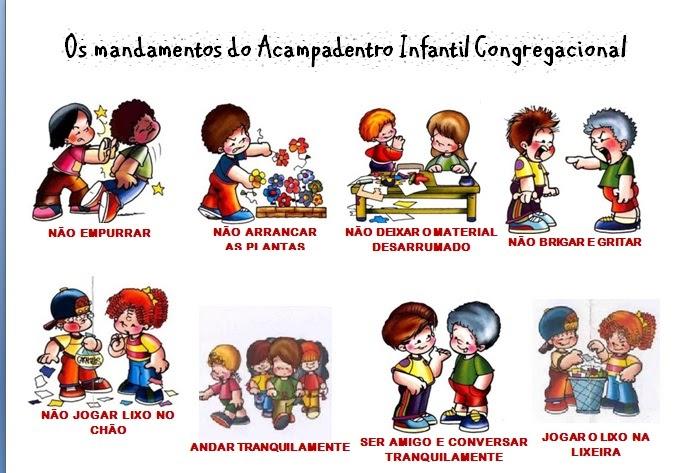 Mensagem Para Os Professores Do Ministério Infantil: Tia Príscila: Cartaz Para Acampadentro