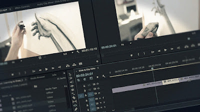 best video editing course pluralsight