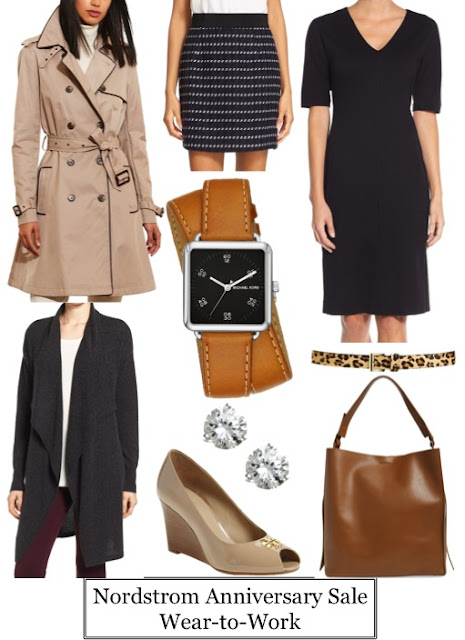 Nordstrom Anniversary Sale: Wear-To-Work Picks