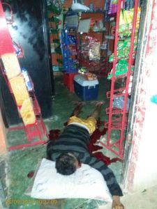 Otro ejecutado en Cosoleacaque Veracruz