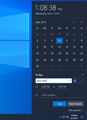 Microsoft Sedang Menguji Fitur-Fitur Baru Untuk Windows 10 20H1 Update
