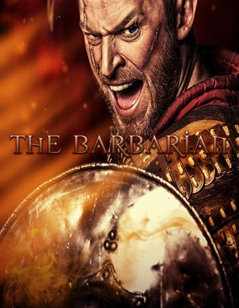 The Barbarian PC Full