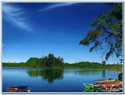 Lokasi Dan Alamat Situ Patenggang Bandung