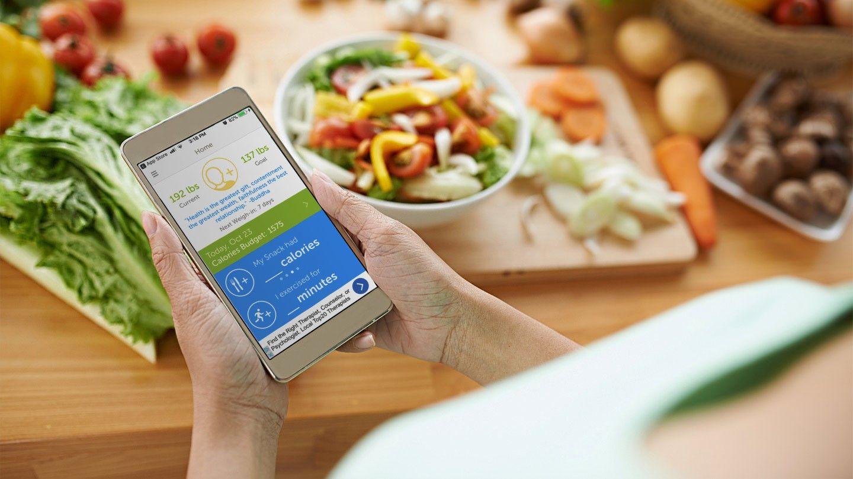 Cara Menghitung Kalori Harian yang Tepat