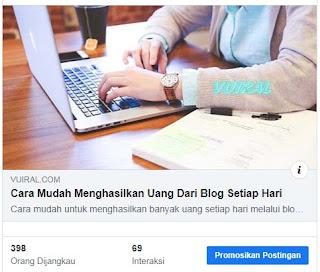 Meningkatkan Pengunjung Website Dengan Share Artikel Ke Media Sosial