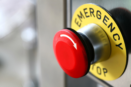 ISO 13850:2015 Safety of Machinery Emergency Stop Function