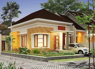 model rumah minimalis terbaru 2016