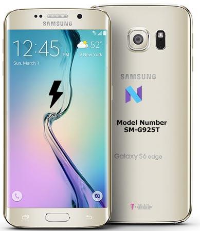 Mahid File Zone: Samsung G925T Beseband Unoknown FIX