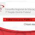 Edital Concurso Público CREF7 DF 2016 (Apostila)