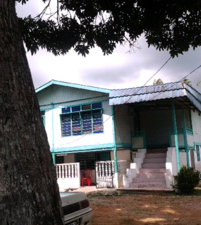Nostalgia Buah Kuini  SuteraUngu87