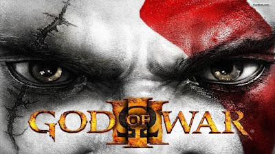 God of War 3 Apk+Data for Android