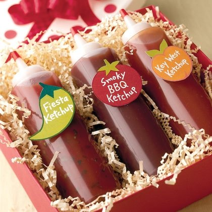 Fiesta Ketchup
