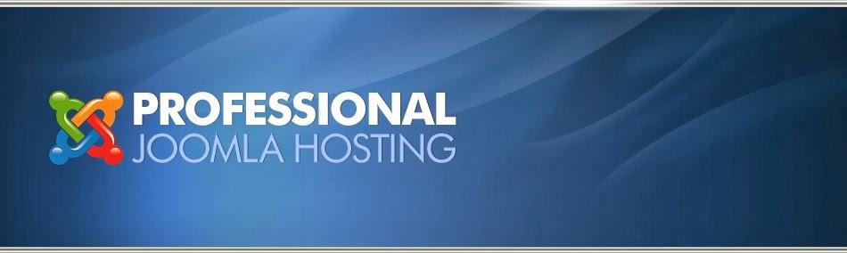 Offering Joomla hosting services